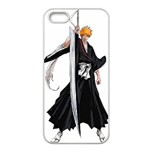 iPhone 4 4s Cell Phone Case Covers White ichigo eczy