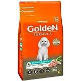 Ração Golden Fórmula Mini Bits para Cães Adultos de Pequeno Porte Sabor Frango e Arroz, 1kg Premier Pet Para Todas Pequeno Ad