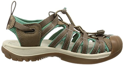 Multisport Shoes Outdoor Shiitake Women's KEEN Malachite Whisper 6wEqzwaS