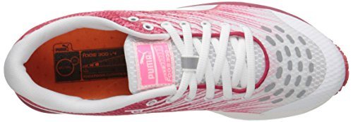 Puma Faas 300 V4 Wn las zapatillas de running White/Virtual Pink/White