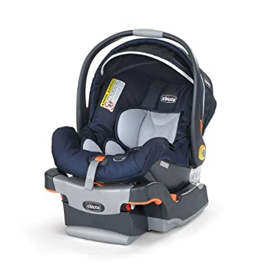 Chicco Keyfit 30 Infant Car Seat and Base from Chicco