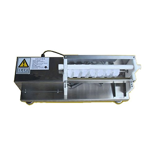 JIAWANSHUN 15W Automatic Quail Egg Peeler Huller Electric Egg Peeling Machine Stainless Steel Sheller 110V/220V by JIAWANSHUN (Image #1)