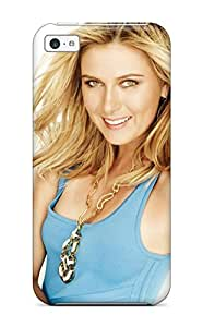 6948782K13988714 Hot Case Cover Protector For Iphone 5c- Maria Sharapova 7