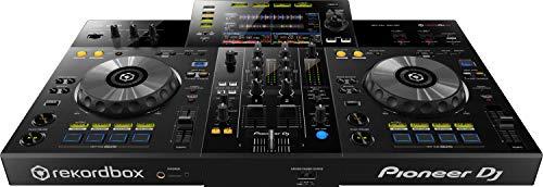Pioneer DJ XDJ-RR 2 DJ System - rekordbox from Pioneer DJ