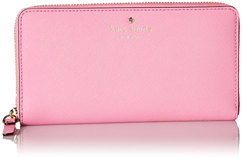Cedar Street Lacey Wallet, Rouge Pink, One Size