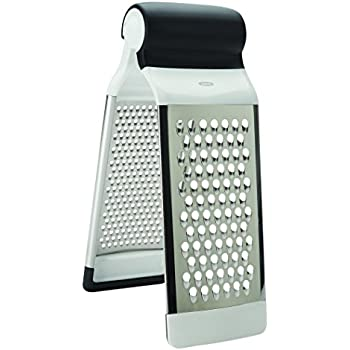 OXO Good Grips Two-Fold Grater