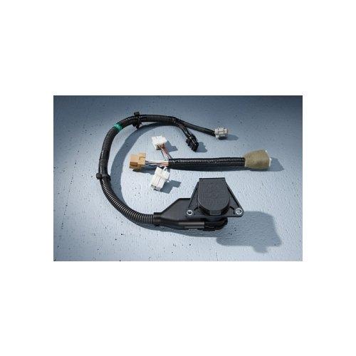 amazon com nissan pathfinder nissan trailer tow wiring harness rh amazon com 2005 Nissan Pathfinder 03 Nissan Pathfinder