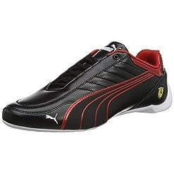 PUMA Ferrari Race Future Kart Cat, Sneaker Mixte 12