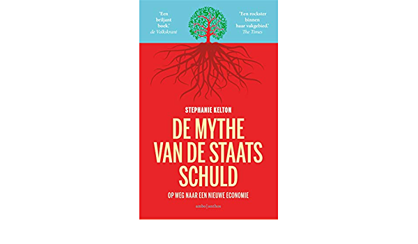 De Mythe Van De Staatsschuld Stephanie Kelton