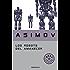 Los Robots del amanecer (Serie de los robots)