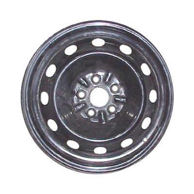 CPP Replacement Wheel STL70729U for 2006-2010 Hyundai Sonata by CPP