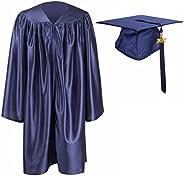 GraduationMall Kindergarten Graduation Gown Cap Tassel Set 2017 (2018 Available)