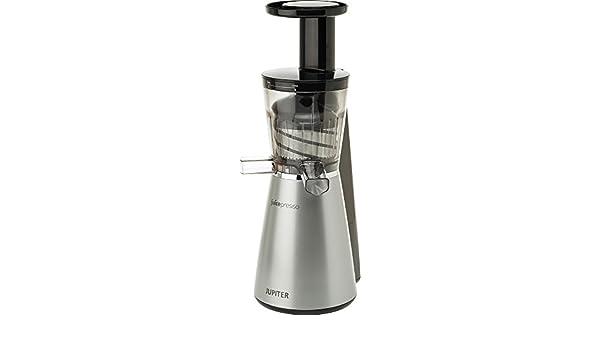 Jupiter Juicepresso - Exprimidor, 1,5 L: Amazon.es: Electrónica