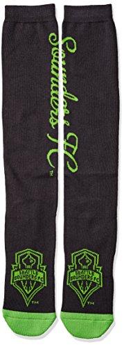 MLS Women's SP17 Knee High Team Socks – DiZiSports Store