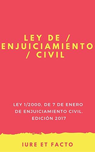 Law No. 1/2000 of January 7, 2000, on Civil Procedure