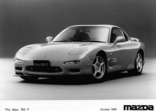 1992-mazda-efini-rx7-automobile-photo-poster