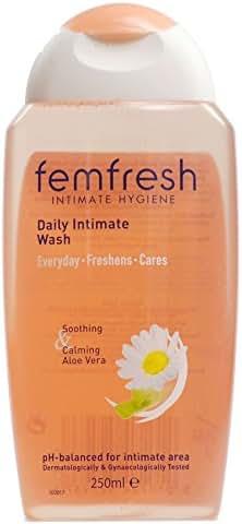Femfresh Daily Wash 250ml