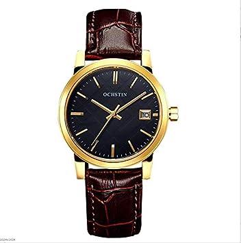 MOOMDDY Relojes Mecánicos para Mujeres, Relojes Deportivos para Jóvenes, Relojes De Buceo Impermeables para Exteriores De 50M,Marrone: Amazon.es: Hogar