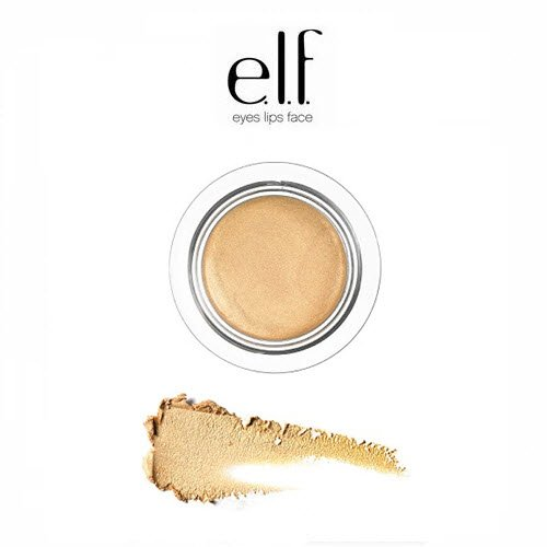 2 Pack e.l.f. Cosmetics Essential Smudge Pot 21693 Gotta Glow