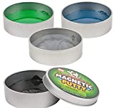 DollarItemDirect 3.5'' Magnetic Putty, Case of 36