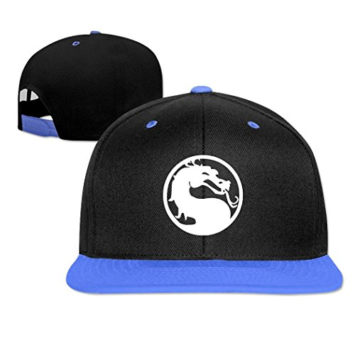 Elegant Mortal Kombat Men's Hiphop Hat Snapback Cap Baseball Cap by SOdasnie