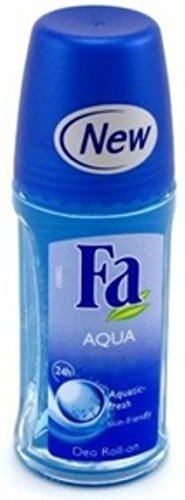 eodorant, Aqua 1.7 oz (Pack of 10) ()
