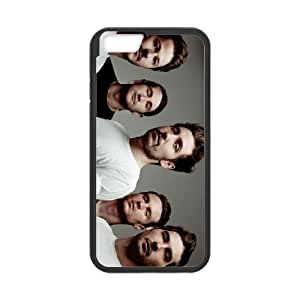 iPhone 6 4.7 Inch Cell Phone Case Black You Me at Six Spzcn