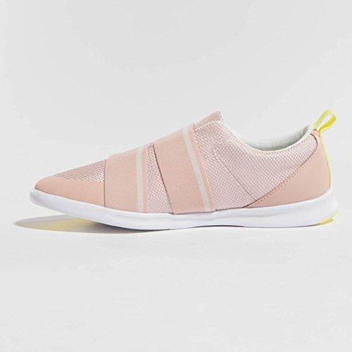 Lacoste Damen Schuhe/Sneaker Avenir Slip I Rosa