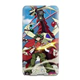 New Cute Funny Yu-gi-oh Arc-v Characters Case Cover/ Galaxy Note 3 Case Cover With Free Screen Protector