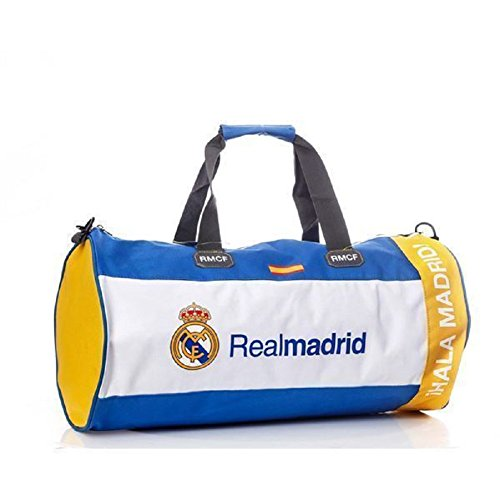 3316bda0b3 Sac de sport Real Madrid club foot CR7 Ronaldo Benzema [5Tnqi1510471 ...