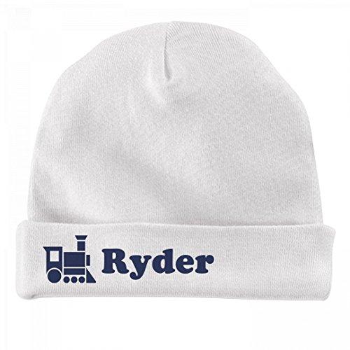Ryder Train - 4