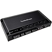 Rockford Fosgate R600X5 Prime 5-Channel Amplifier