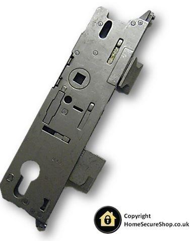 Fuhr Centre Case. UPVC Door Lock Gearbox. 35mm Split Spindle by Fuhr by Fuhr