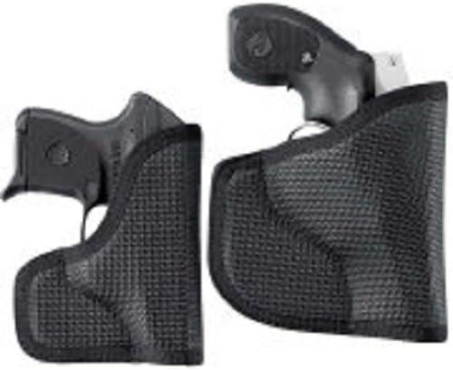 Gunhide, Nemesis Pocket Holster, Fits SIG P365, Ambidextrous, Black