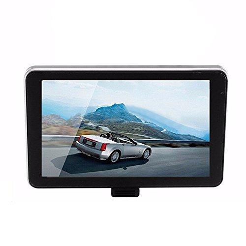 Navigator - TOOGOO(R)4GB 5.0 Inch Navigation GPS Satellite Navigation Truck Car Auto Map by TOOGOO(R)