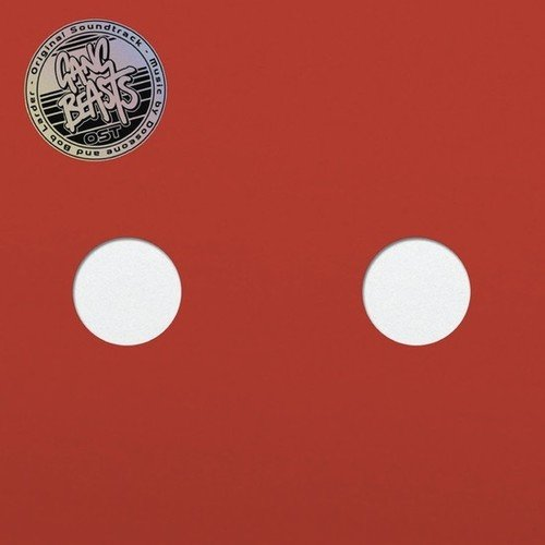 Bob Doseone / Larder - Gang Beasts (Original Soundtrack)