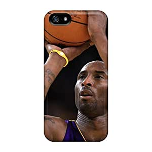 High Grade TubandaGeoreb Cases Case For Iphone 6 4.7Inch CoverKobe Bryant Celebrities