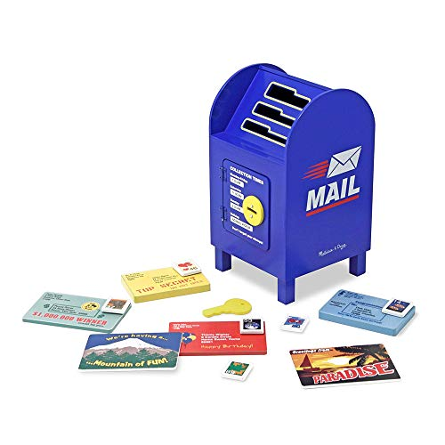 Thing need consider when find mailbox toys for toddlers?