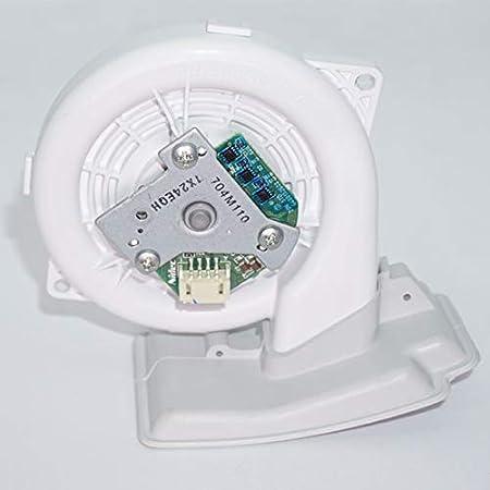 Mijia Mi Xiaomi Robot Ventilador de vacío Motor/Error 18 ...