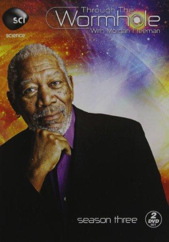 (Through The Wormhole With Morgan Freeman: Season 3)