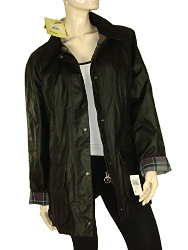 Barbour Jacket Liner - 3
