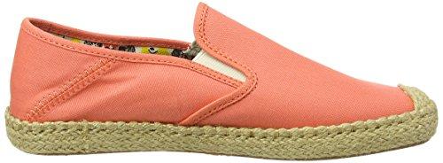 Vans Slip-on Esp - Zapatillas Mujer Naranja (carmellia)