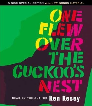 One Flew Over the Cuckoo's Nest Cassette Abridged edition by Kesey, Ken published by Highbridge Audio (1993) [Audio CD]