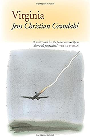 book cover of Virginia