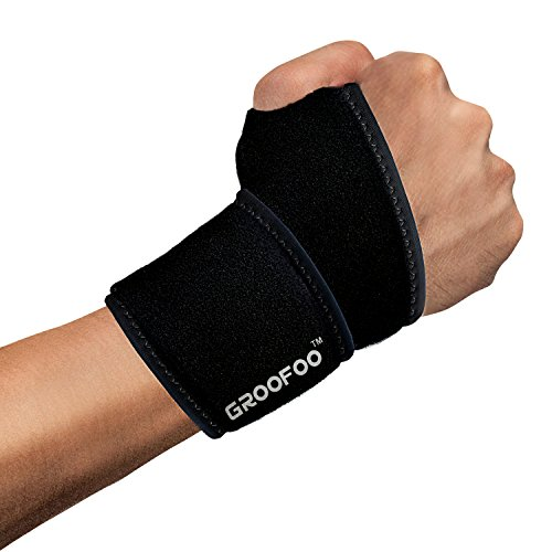 wrist brace for typing - 4