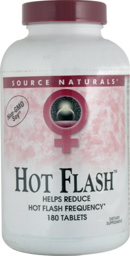 Source Naturals Flash Gmo tablets product image