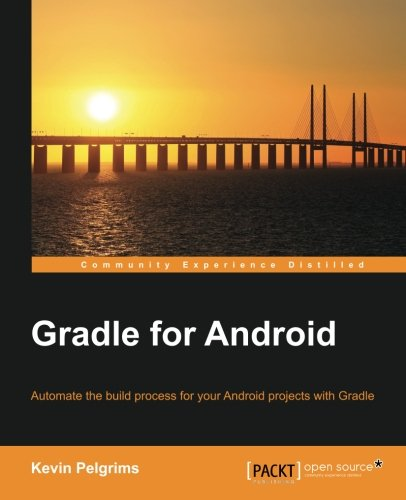 Download Gradle for Android pdf epub