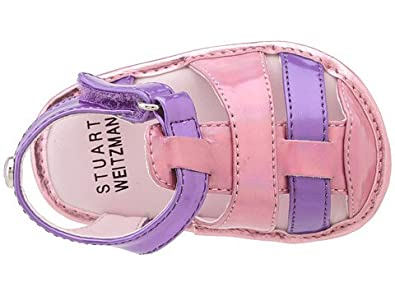 844d3301581 Image Unavailable. Image not available for. Color  Stuart Weitzman Kids Baby  ...