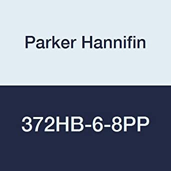 1//2 Hose Barb x 1//2 Male NPT Polypropylene Parker Hannifin 372HB-8-8PP-pk10 Par-Barb Male Branch Tee Fitting Black Pack of 10