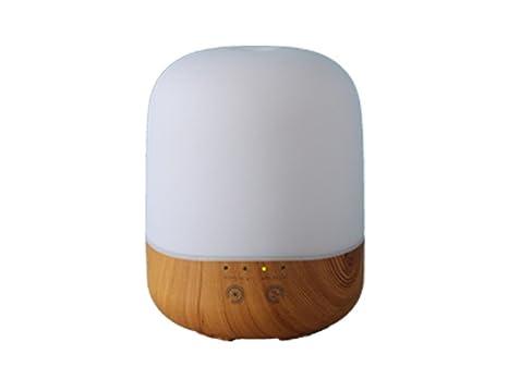 Ufficio Disegno Yoga : Deerbird® nuovo design venatura del legno diffusore olio essenziale
